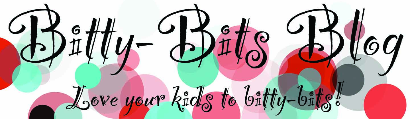Bitty-Bits Blog